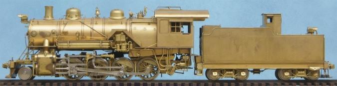 アメリカ型鉄道模型掲示板6