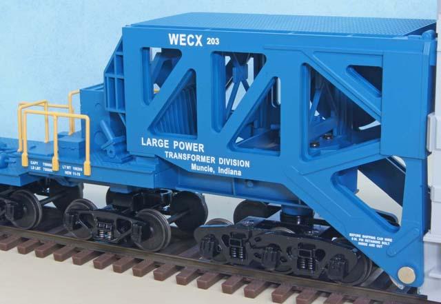 WECX 203